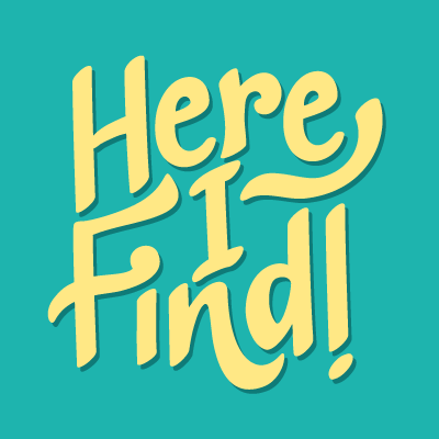 here-i-find